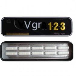 טבליות לחיזוק VGR123
